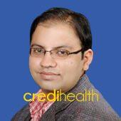Dr. Vikas Panthri - Credihealth
