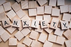 anxiety neurosis disorder