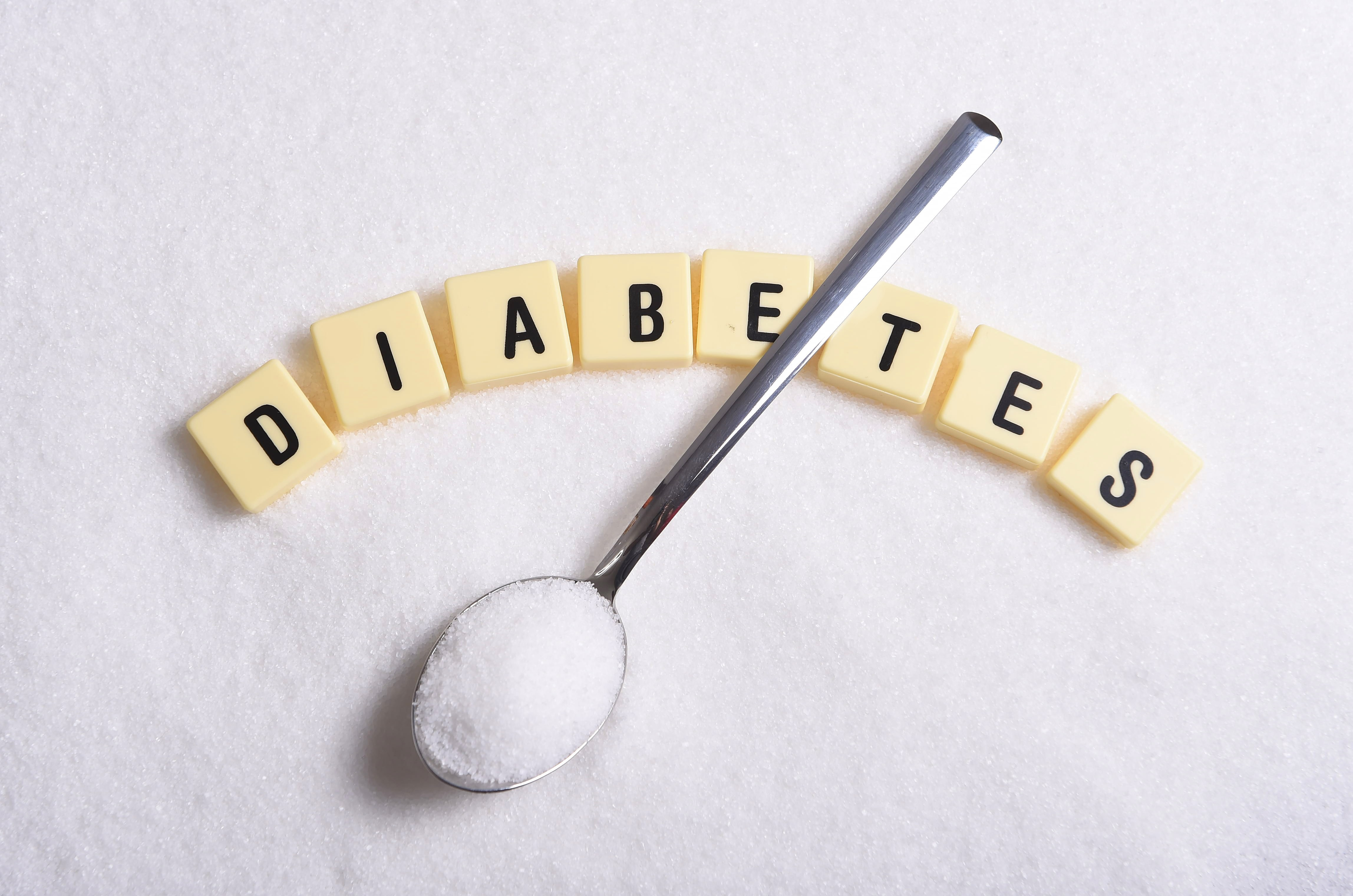 Diabetes difference
