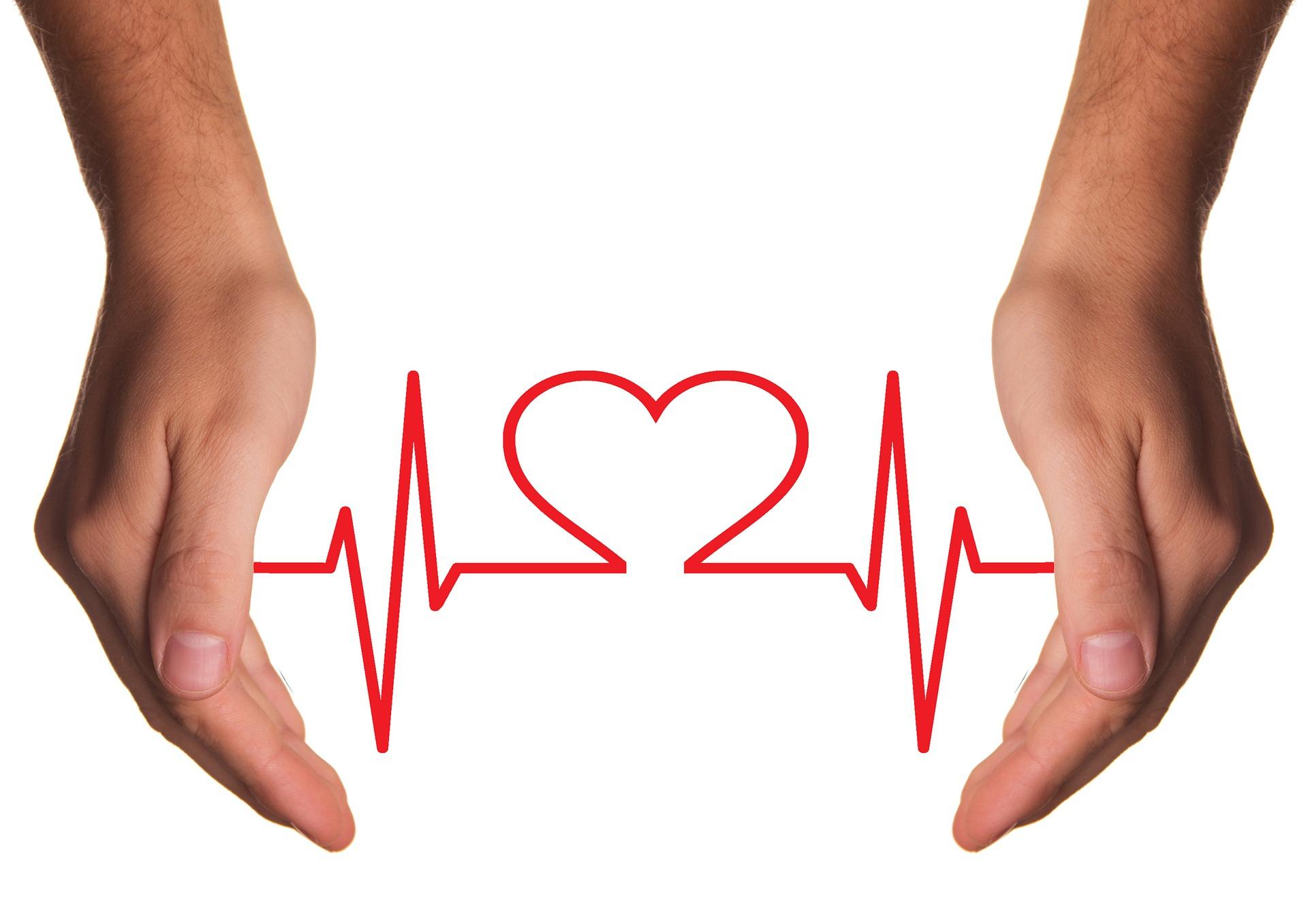 Heart Attack, Heart Failure and Cardiac Arrest