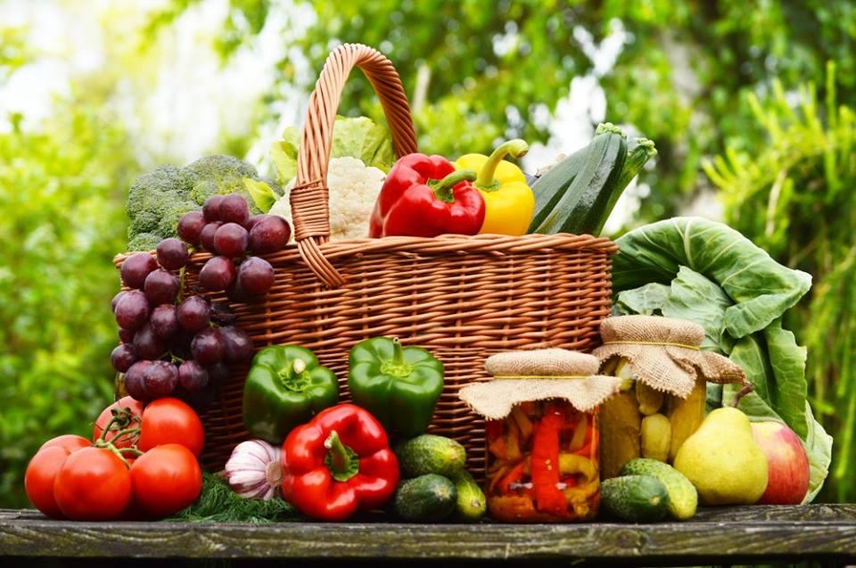 ผัก - อาหารต้านอนุมูลอิสระอินเดีย