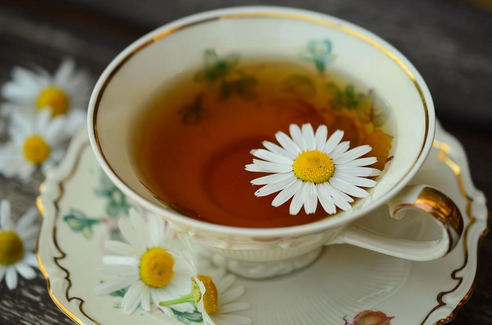 ชา - อาหารต้านอนุมูลอิสระอินเดีย