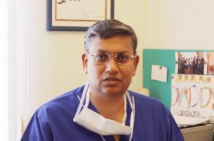 dr sunil choudhary
