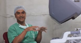 Dr. Arun Prasad – How Robotic Surgery is used to conduct precise Bariatric Surgery (Part II)