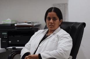 dr shikha sharma