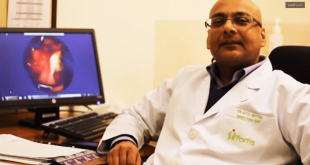 Dr. Atul Mittal – Treatment of Sleeping & Breathing Disorders