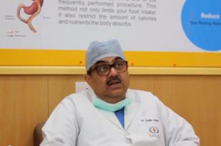 dr sudhir kalhan