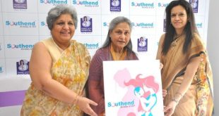 Jaya Bachchan inaugurates Southend Fertility & IVF centre