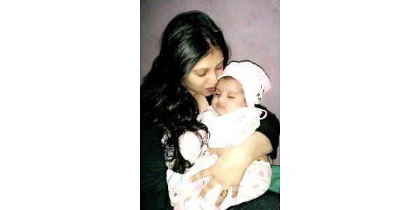 Priyanka Sheshadri