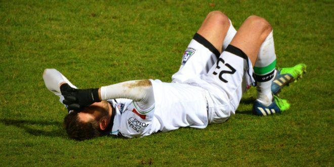 Sports Injury FAQ