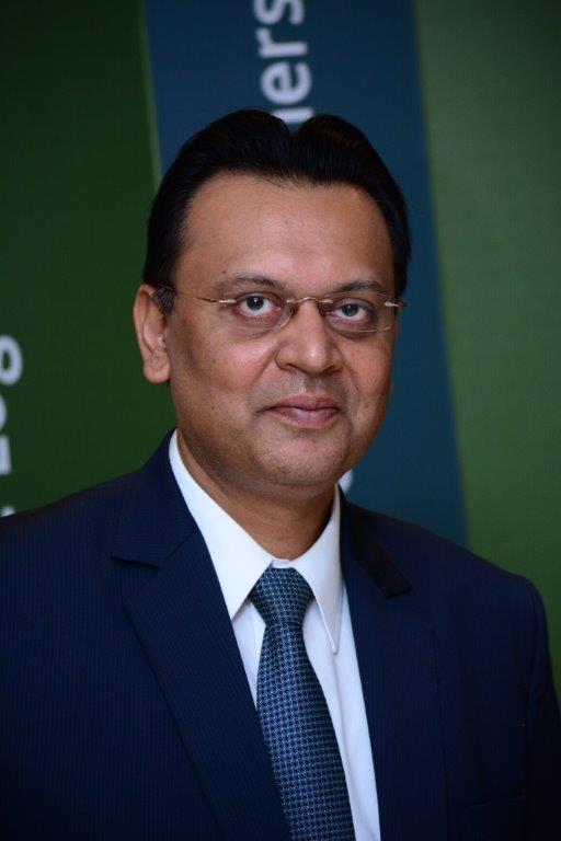 Shireesh Sahai