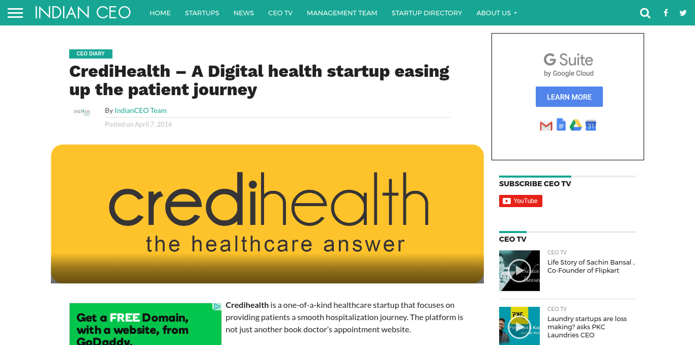 FireShot Capture 4 – CrediHealth – A Digital health startup_ – https___indianceo.in_2016_04_digita