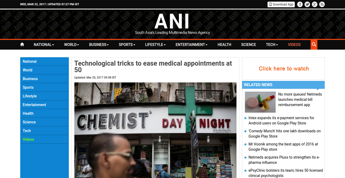 FireShot Capture 54 – Technological tricks to ease medical a_ – http___www.aninews.in_newsdetail-N