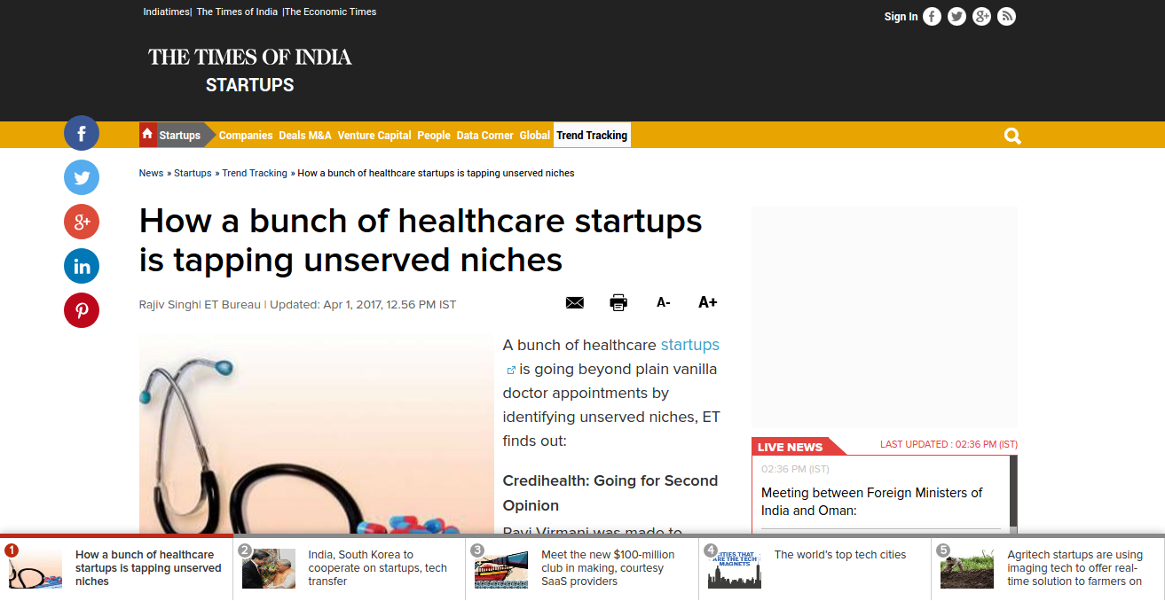 FireShot Capture 59 – How a bunch of healthcare startups is _ – http___timesofindia.indiatimes.com