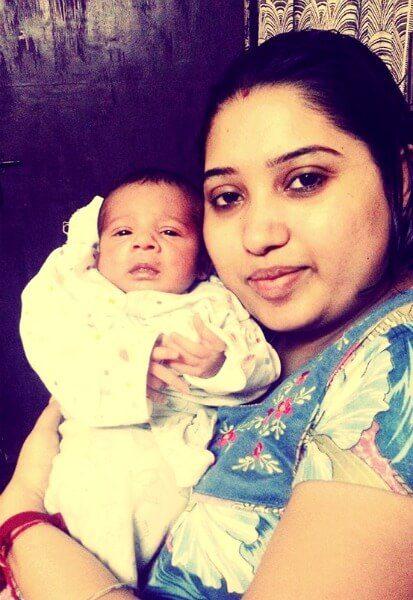 Pooja Ankur Chauhan