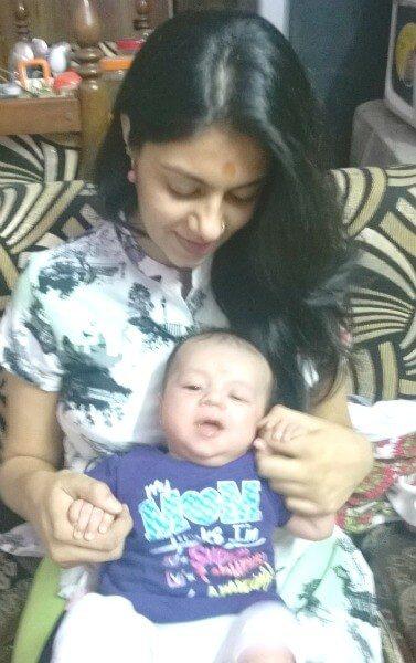 Ruchika Sharma Bhardwaj