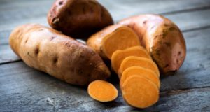 Foods to improve immunity