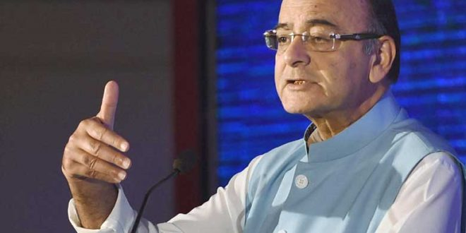 Arun Jaitley will be presenting the Union Budget 2016 on Monday