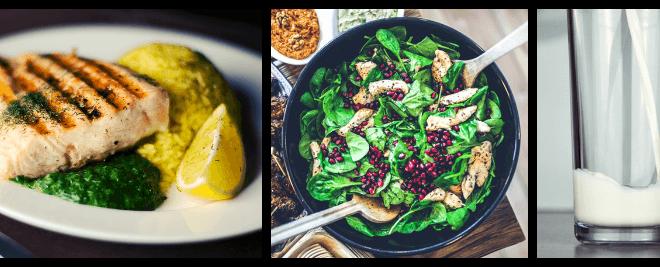 5 Superfoods for Healthy Bones