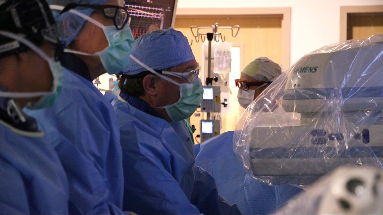 Coronary Artery Bypass Graft (CABG) Surgery