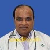 Dr. Jothi Muthu - Credihealth