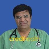 Dr. Vivek Gupta - Credihealth