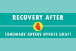 cabg recovery, recovery after cabg, cabg recovery exercises