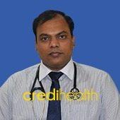 Dr Subhendu Mohanty
