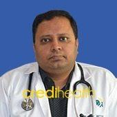 Dr.Amit Mittal, Senior Senior Consultant - Interventional Cardiology Indraprastha Apollo Hospitals, New Delhi