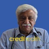 Dr. V Hariharan Senior Consultant - Interventional Cardiology Indraprastha Apollo Hospitals