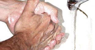 hand washing week