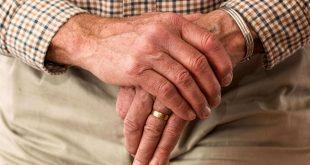 Arthritis - Old Age