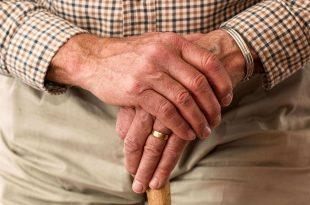 Arthritis – Old Age