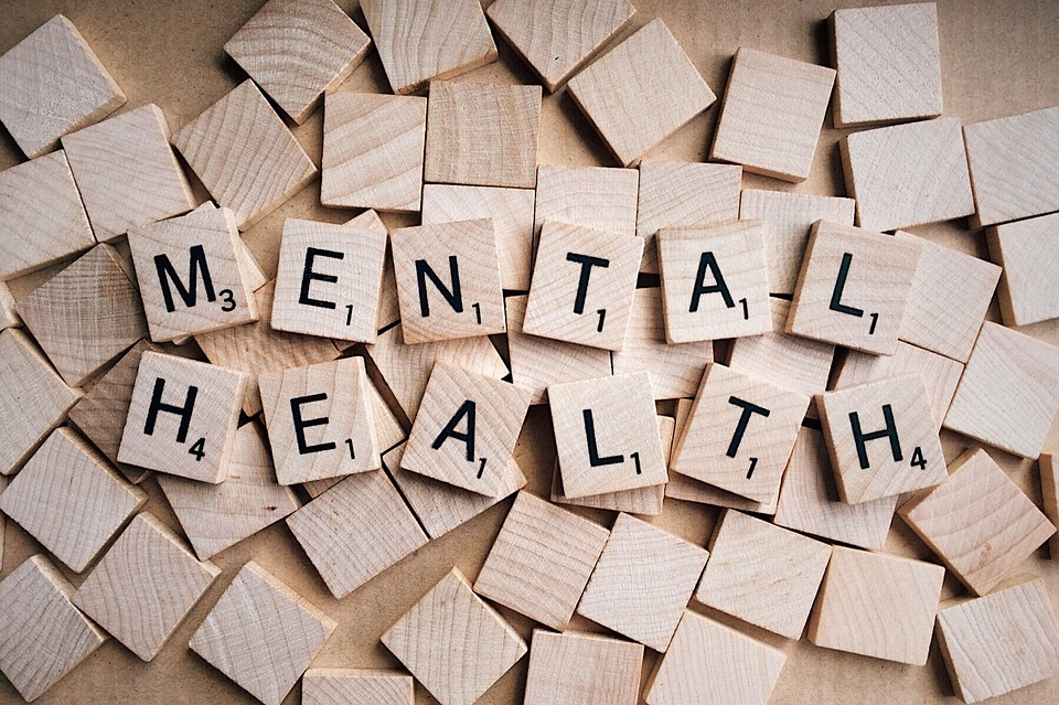 mental health and mental well being
