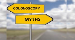 Myths about Colonoscopy