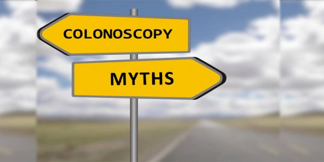 colonoscopy myths1