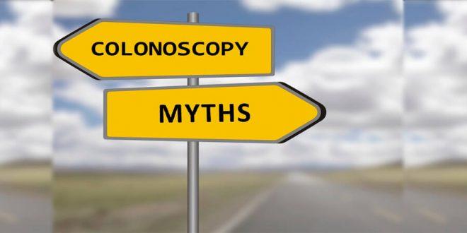 colonoscopy myths1