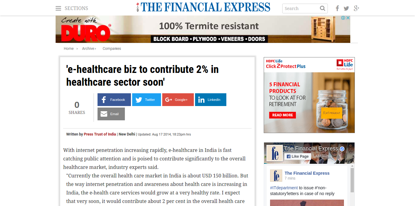 FireShot Capture 15 – 'e-healthcare biz to contribute 2% in _ – http___www.financialexpress.com_ar