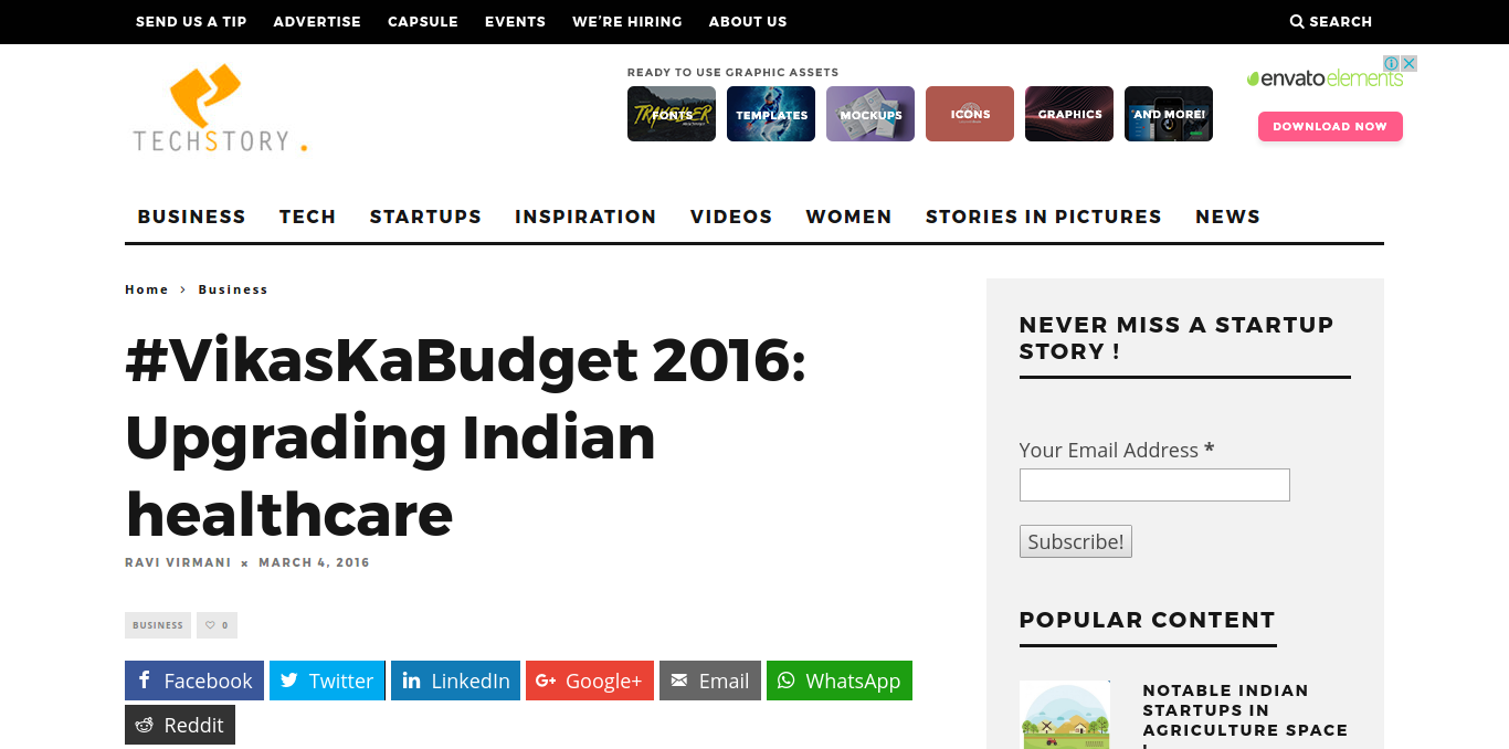 FireShot Capture 8 – #VikasKaBudget 2016_ Upgrading Indian_ – http___techstory.in_indian-healthcare_