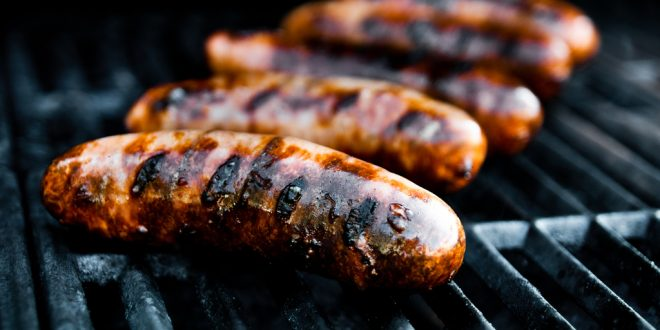 Does Eating Grilled Food Cause Cancer?