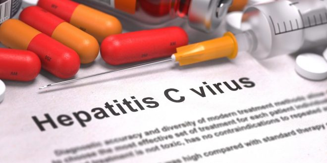 Hepatitis C – Symptoms and Treatment