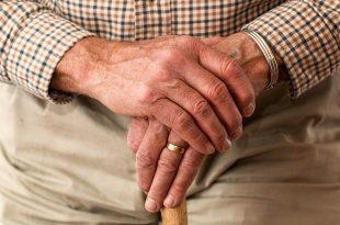 Aged Male – Benign Prostate Hyperplasia – Englarged Prostate
