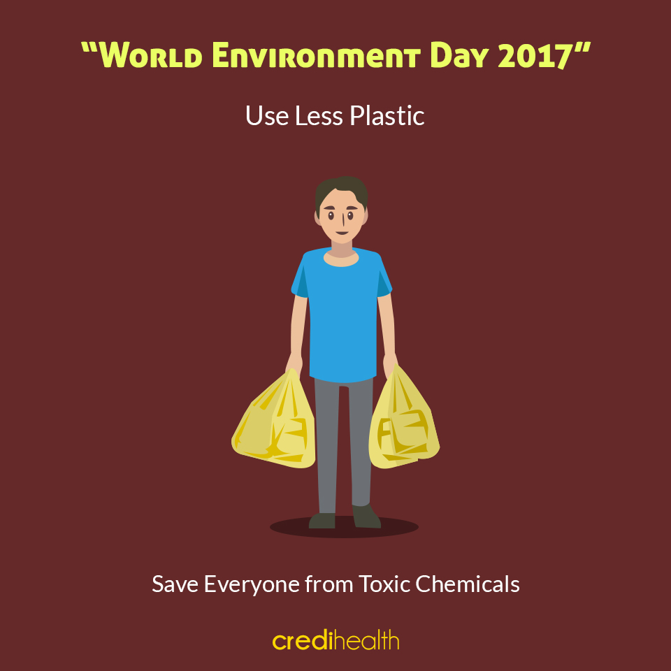 Use less Plastic – Crediblog