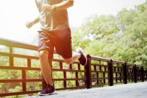 ลดน้ำหนักหลัง Diwali - ออกกำลังกาย