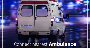types of ambulance in India