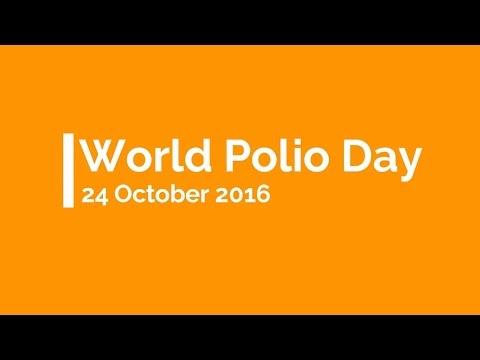 World Polio Day 2017