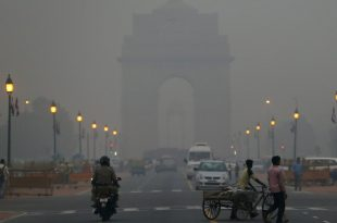 air quality index india, air quality index delhi