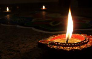 ลดน้ำหนักหลัง Diwali