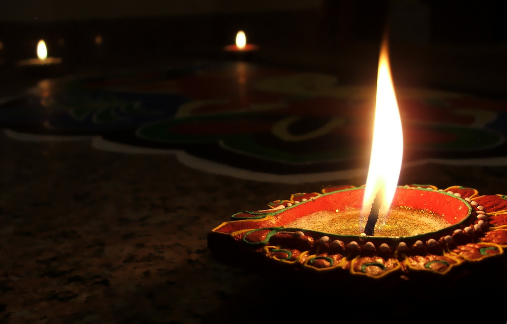 Lose weight after Diwali