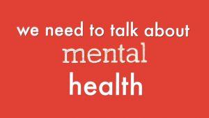 world mental health day 2017